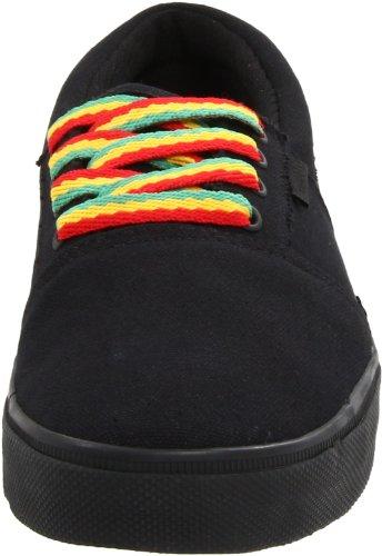 Fallen Hombres Coronado Skate Shoe Black-ops