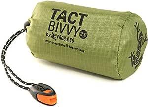 Thermal Insulation Sac Survival Bag Sleeping Bivvy Blanket Emergency Bivy Sac