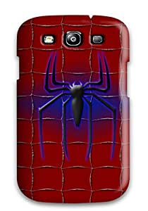 New Arrival Premium S3 Case Cover For Galaxy Spider-man