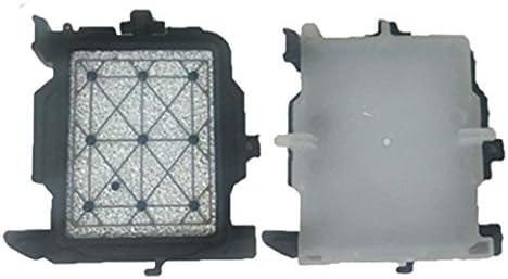 DX5 / DX7 Cap, Tapping Top para Roland, Mutoh, Mimaki Original: Amazon.es: Electrónica