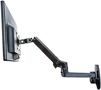 AmazonBasics Premium Wall Mount Monitor Stand