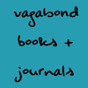 Vagabond Books & Journals