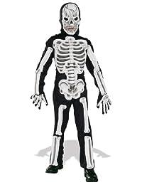 Rubies Costume Skeleton Costume, Medium