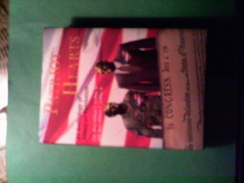 Download Patriot Hearts: An Anthology of American Patriotism PDF