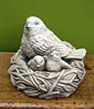 Full Nest Garden Statue For Sale