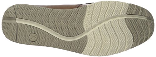 Hush Puppies Mens Performance Expert Oxford Brown
