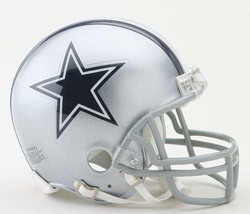 Dallas CowboysRiddell Mini Helmet