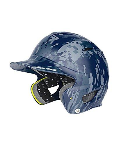 Under Armour UABH110-MC-C: SC Classic Hunter's Camo Batting Helmet by Under Armour