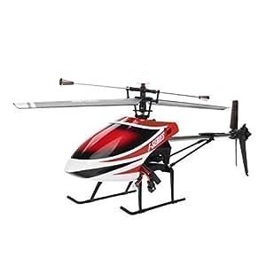 MJX - Helicóptero radiocontrol