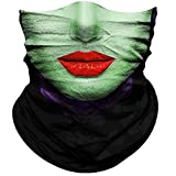 Obacle Half Face Mask Sun Dust Wind Protection