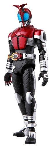 Bandai Hobby Figurerise 6 Kamen Rider Kabuto Action Figure Model Kit (Rider Kamen)