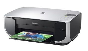 Canon PIXMA MP220 Inyección de Tinta 22 ppm 4800 x 1200 dpi A4 ...