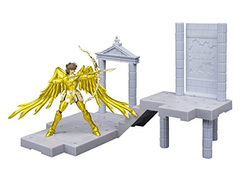 Bandai Tamashii Nations Sagittarius Ailos Commitment In The