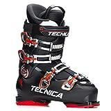 Tecnica Ten.2 70 HVL Ski Boots 2020-24.5/Black