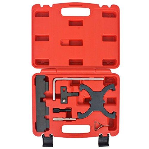 Herramientas de calibración (acero al carbono de la encendido Ford 1.5 1.6 Ti VCT y 2.0 Tdci, 26,5 x 21 x 6 cm (L x l x h): Amazon.es: Bricolaje y ...
