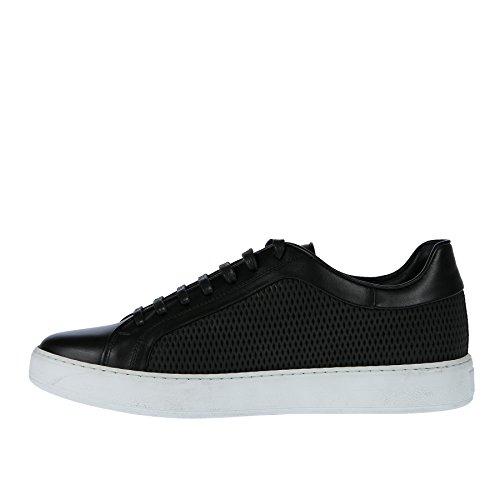 Comprar Barato Almacenista Geniue Nueva Llegada Barato En Línea Christian Dior Sneaker Nera in Pelle - 42 Venta Barata De Marca Nueva Unisex f8qvZZH2ry