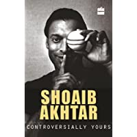 Controversially Yours