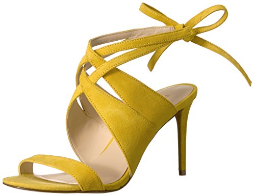 yellow shoes - 3