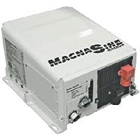 MAGNUM MAGN-MS2000-15B / 2000W 12V 100A True Sine 2-15A Brkr.
