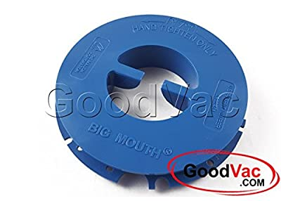 Mercury Pad Retainer Snap In for Floor Buffers, Burnishers, Ultra D.C. and Dynamite