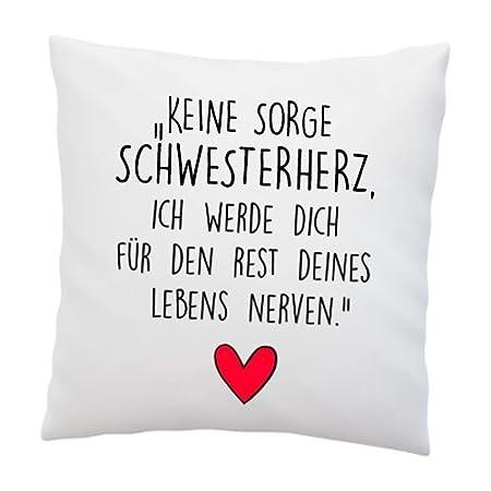 Amor almohada con mensaje