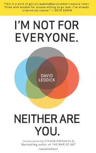 Download I'm Not for Everyone. Neither Are You. PDF