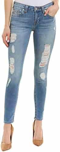 True Religion Women's Curvy Skinny Jean