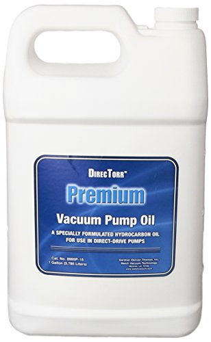 Welch Vacuum 8995P-15 DirecTorr Premium Pump Oil, 1 for sale  Delivered anywhere in Canada