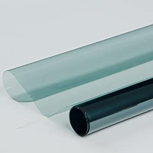 "HOHO 4mil Nano Ceramic Solar Tint UV Proof Car Window Film 60""x20"" (VLT 70%)"