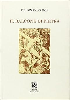 Book Il balcone di pietra