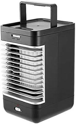 Personal Space Air Refrigerador Purificador Escritorio Aire ...
