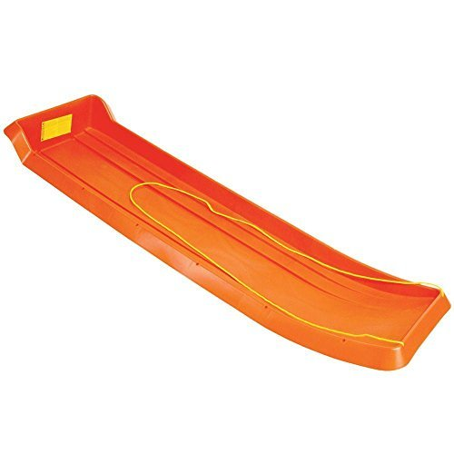 ESP 66 in. Orange Toboggan by ESP
