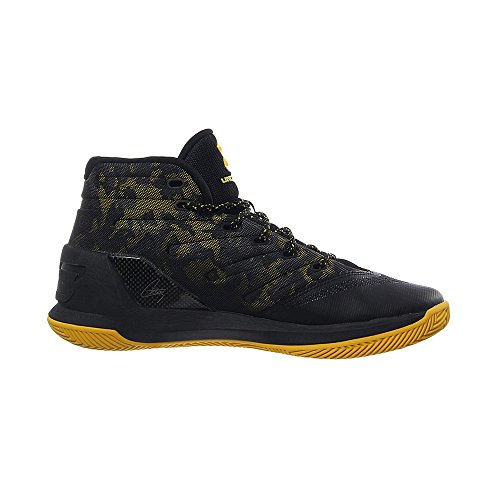 Under Armour - Chaussure de Basketball Under Armour Stephen Curry 3 Dub SC Black Camo Pointure - 43