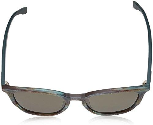 Green Horn Vert Khaki Orange 0300 S BO BOSS Sonnenbrille w80qZc6
