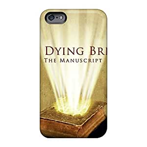 Iphone 6 Case Slim [ultra Fit] My Dying Bride Band Protective Case Cover