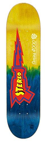 Stereo Skateboards Ray Gun Deck by Stereo Skateboards