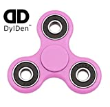 Fidget Spinner - Tri Spinner by DylDen - HIGH SPEED Si3N4 Ceramic Bearing, ...