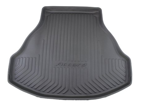 Genuine Honda Accessories 08U45-T2A-100 Trunk Tray (Honda Accord Trunk)