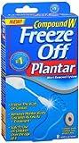 Compound W Freeze Off Size 8ct Compound W Freeze Off Planter Spray 8ct