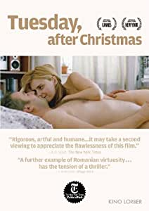 Tuesday After Christmas [Import]