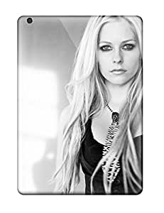 Best Ipad Air Well Designed Hard Case Cover Celebrity Avril Lavigne Protector 5737817K66088419