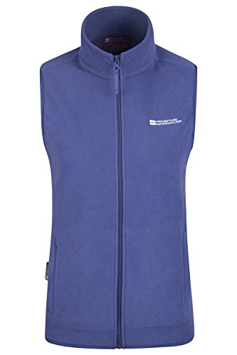 Mountain Warehouse Alder warme Damen-Steppweste Violett DE 46 (EU 48)