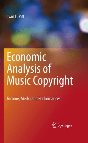 Economic Analysis of Music Copyright: Income, Media and Performances