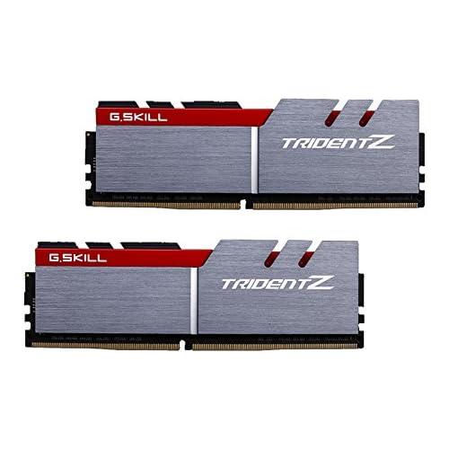 chollos oferta descuentos barato G Skill 32GB DDR4 3200 32GB DDR4 3200MHz módulo de Memoria 32 GB DDR4 3200 MHz PC Servidor 288 pin DIMM 2 x 16 GB