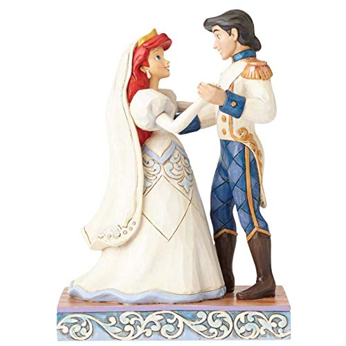 Disney Prince Eric - Jim Shore Disney Traditions by Enesco