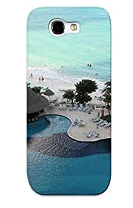 High Quality SlZcZCI3132xRCoQ Cancun Case For Galaxy Note 2