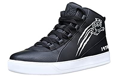 "Philipp Plein Sport MSC0539 02""Alexander High Top Sneakers"