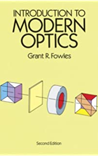 Fundamentals of photonics bahaa e a saleh malvin carl teich introduction to modern optics dover books on physics fandeluxe Image collections