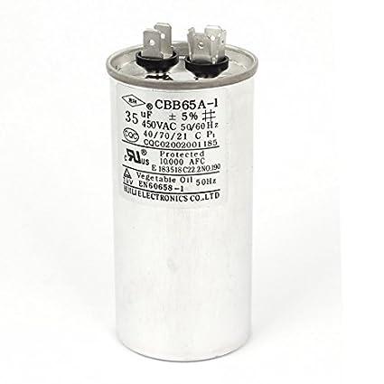 DealMux 5% Lavadora Aire Acondicionado cilíndrico Running ...