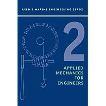Reeds Vol 2: Applied Mechanics